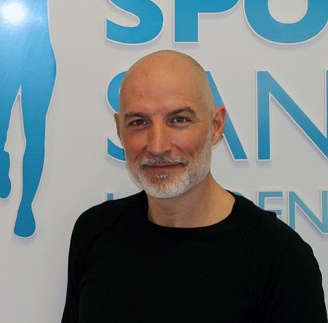 Yannick Hébert