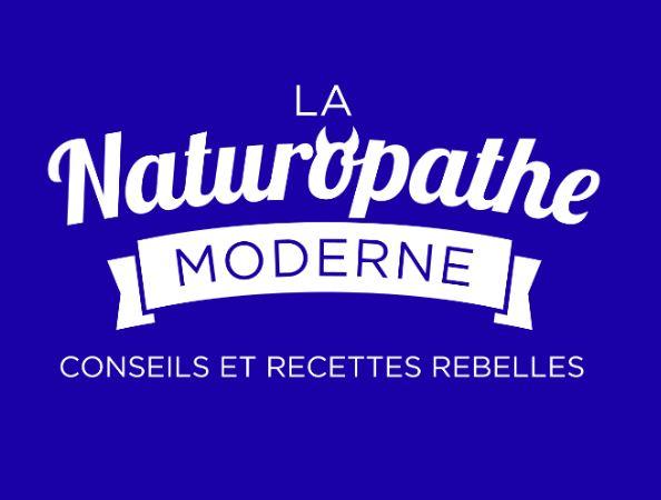La Naturopathe Moderne
