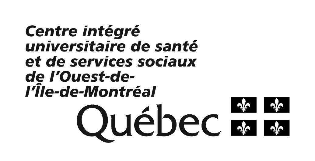 CIUSSS de l'Ouest-de-l'Île-de-Montréal