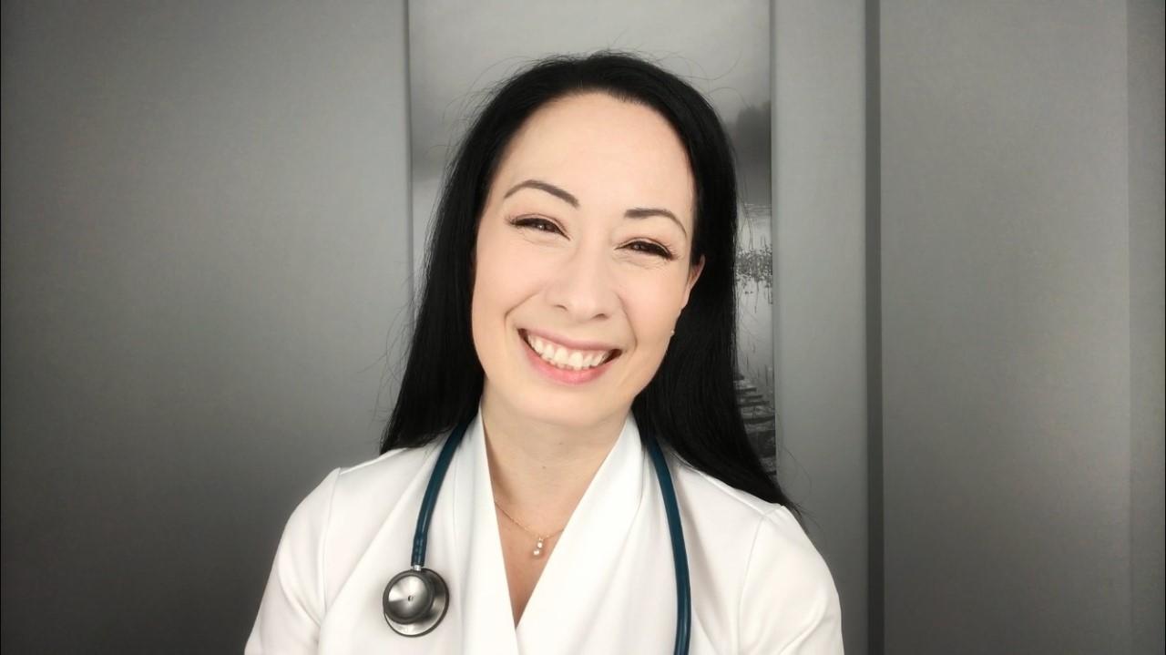 Eve Pinsonnault acupuncteure & infirmière