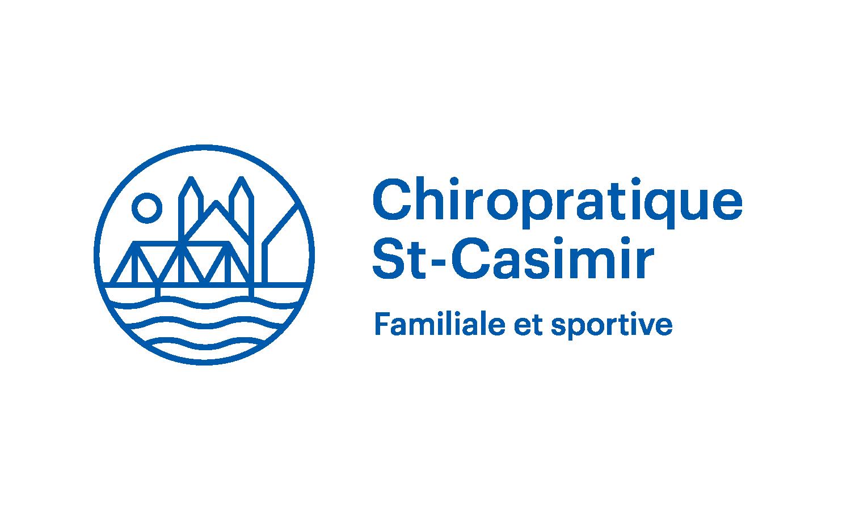 Chiropratique St-Casimir