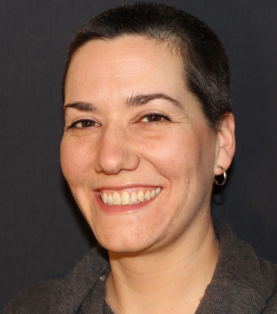 Brigitte Chartier