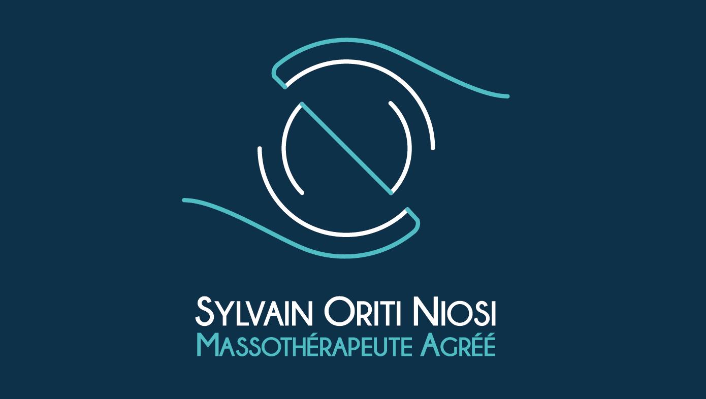 Sylvain Oriti Niosi - Massothérapeute