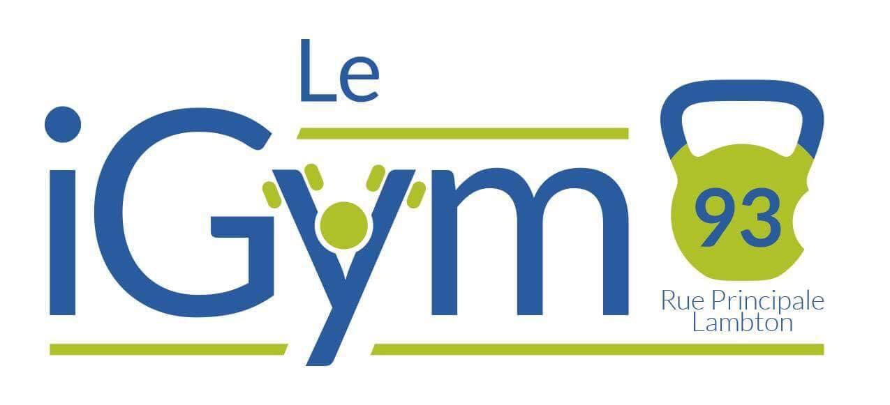 Le iGym Inc.
