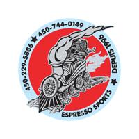 Espresso Sports