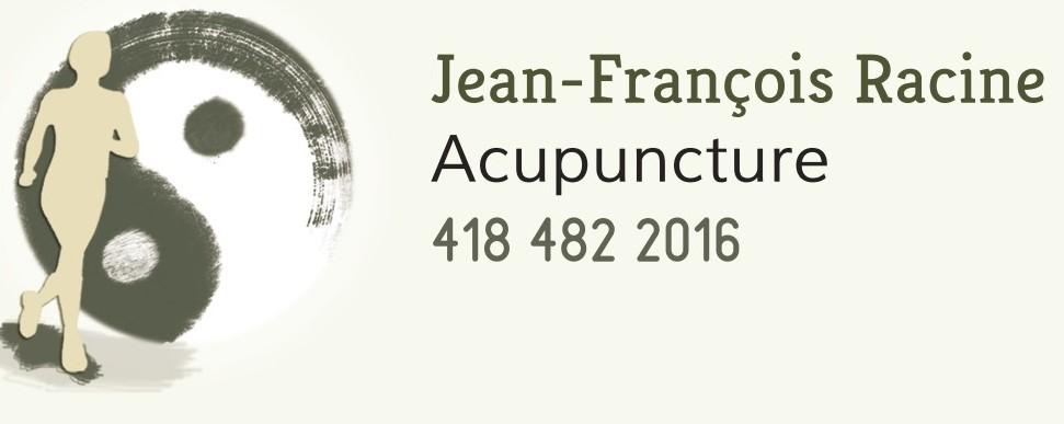 Clinique d'acupuncture Jean-François Racine
