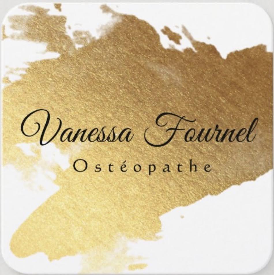 Vanessa Fournel Ostéopathe