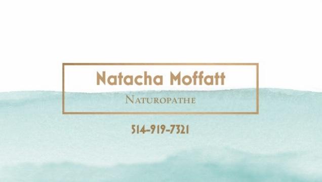 Natacha Moffatt ND
