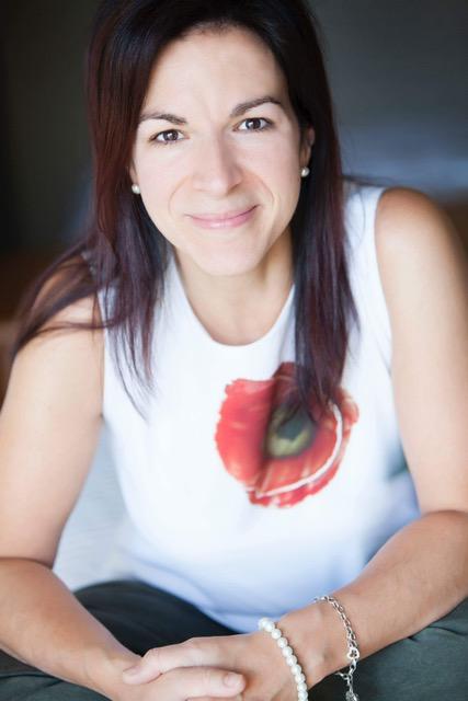 Geneviève Béland - Coach et massothérapeute