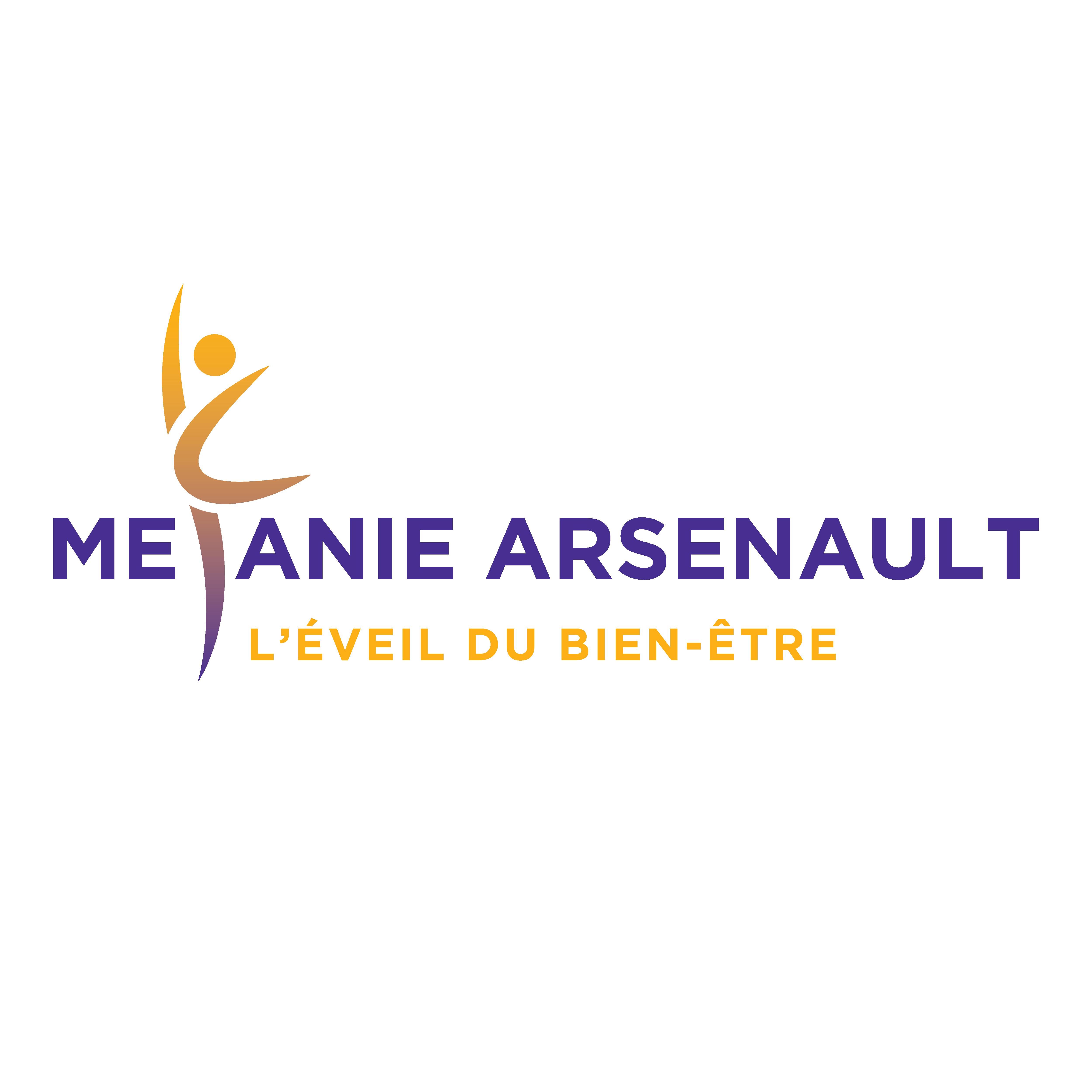 Sophrologie Mélanie Arsenault