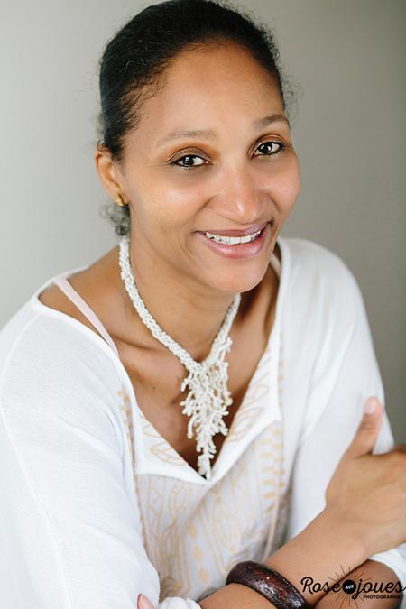 Sarah Perutin