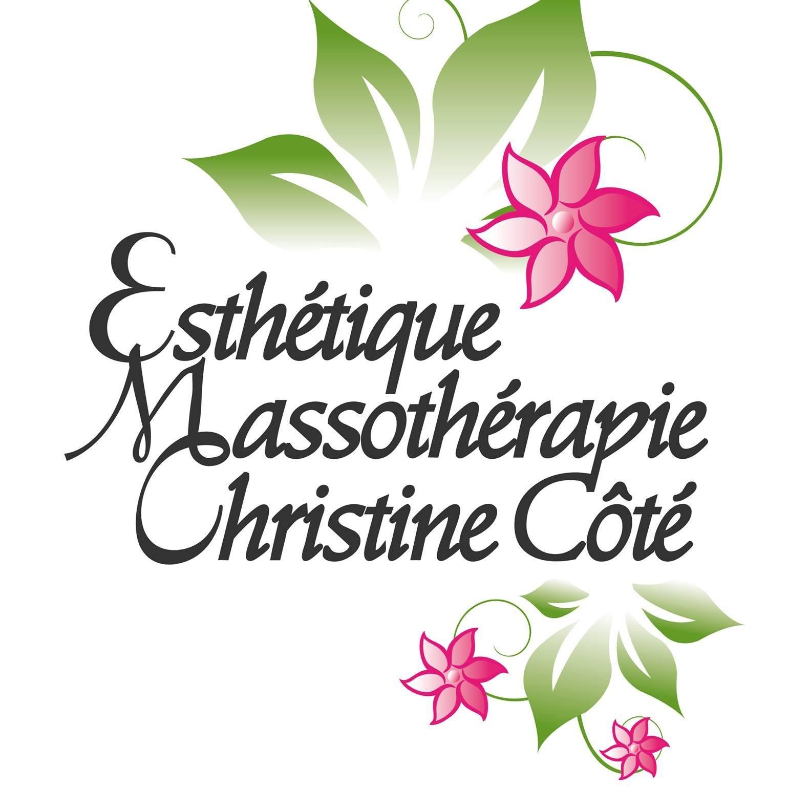 Esthetique Massotherapie Christine Cote