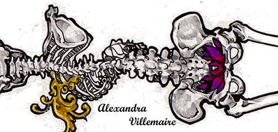Alexandra Villemaire I.O.