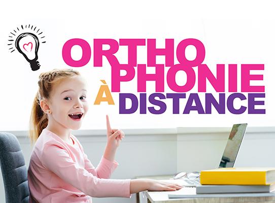 CAROLINE RICARD  Orthophoniste à distance / en ligne - Téléorthophonie