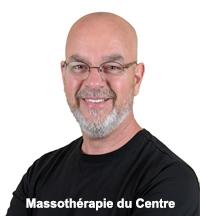 Massothérapie du Centre