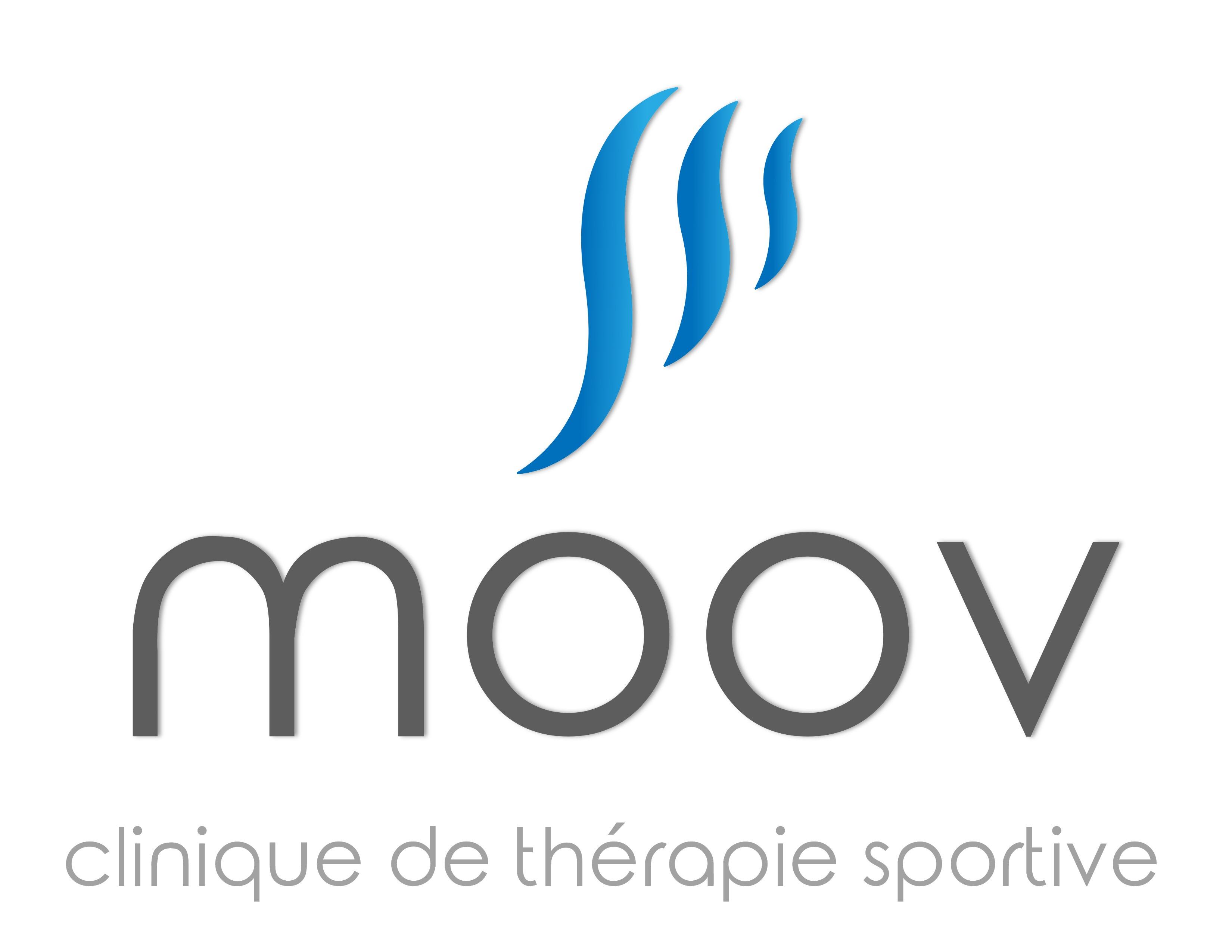 Clinique Moov