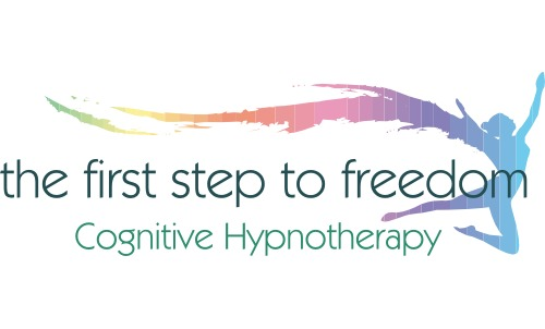 The First Step to Freedom Cognitive Hypnotherapy