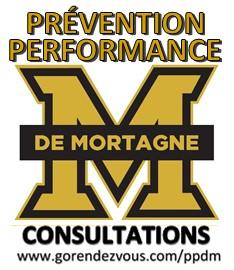 PRÉVENTION-PERFORMANCE De Mortagne