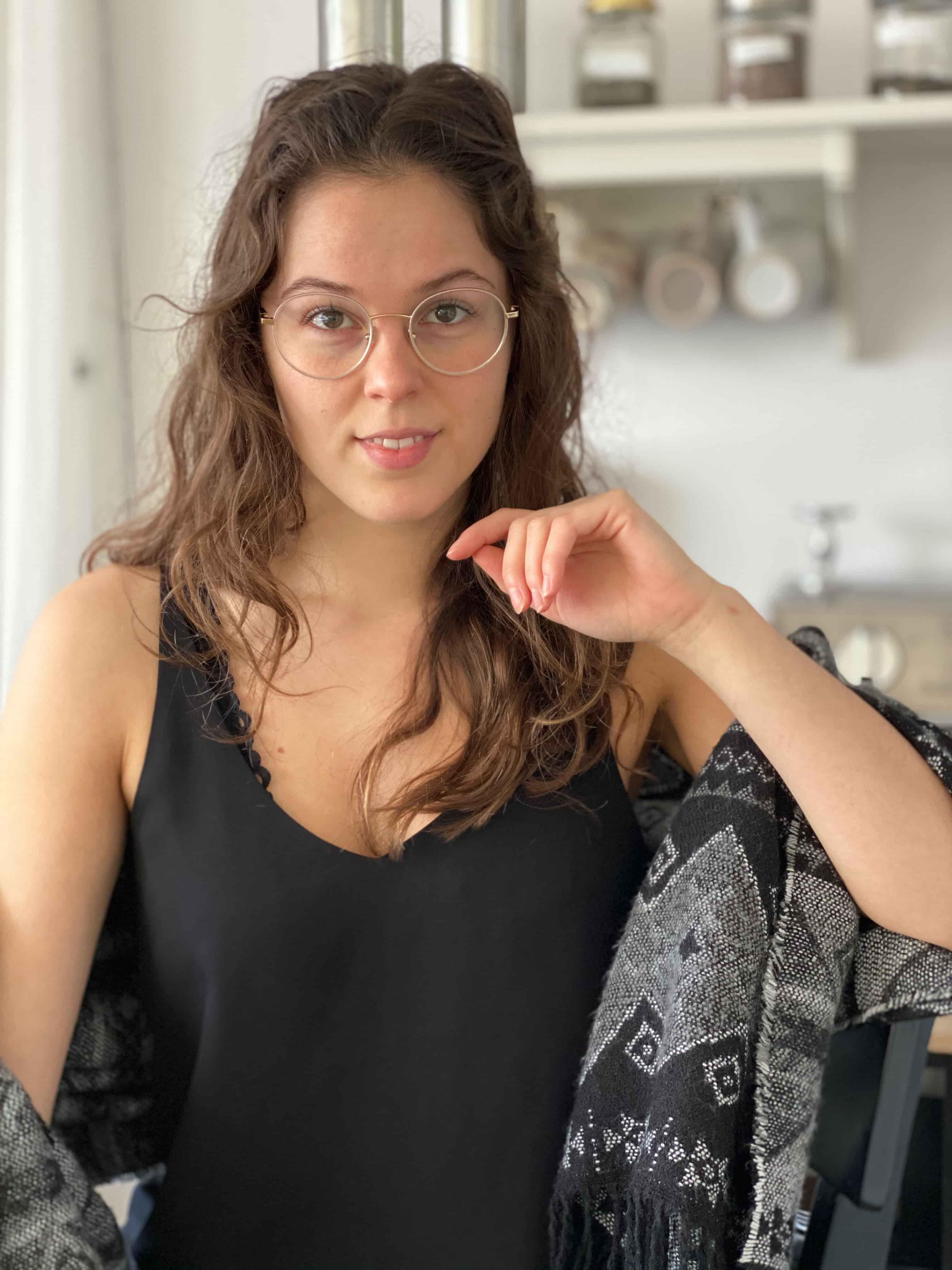 Julie Brousseau, Diététiste-Nutritionniste