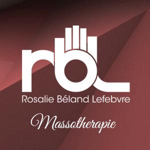 Rosalie Béland Lefebvre