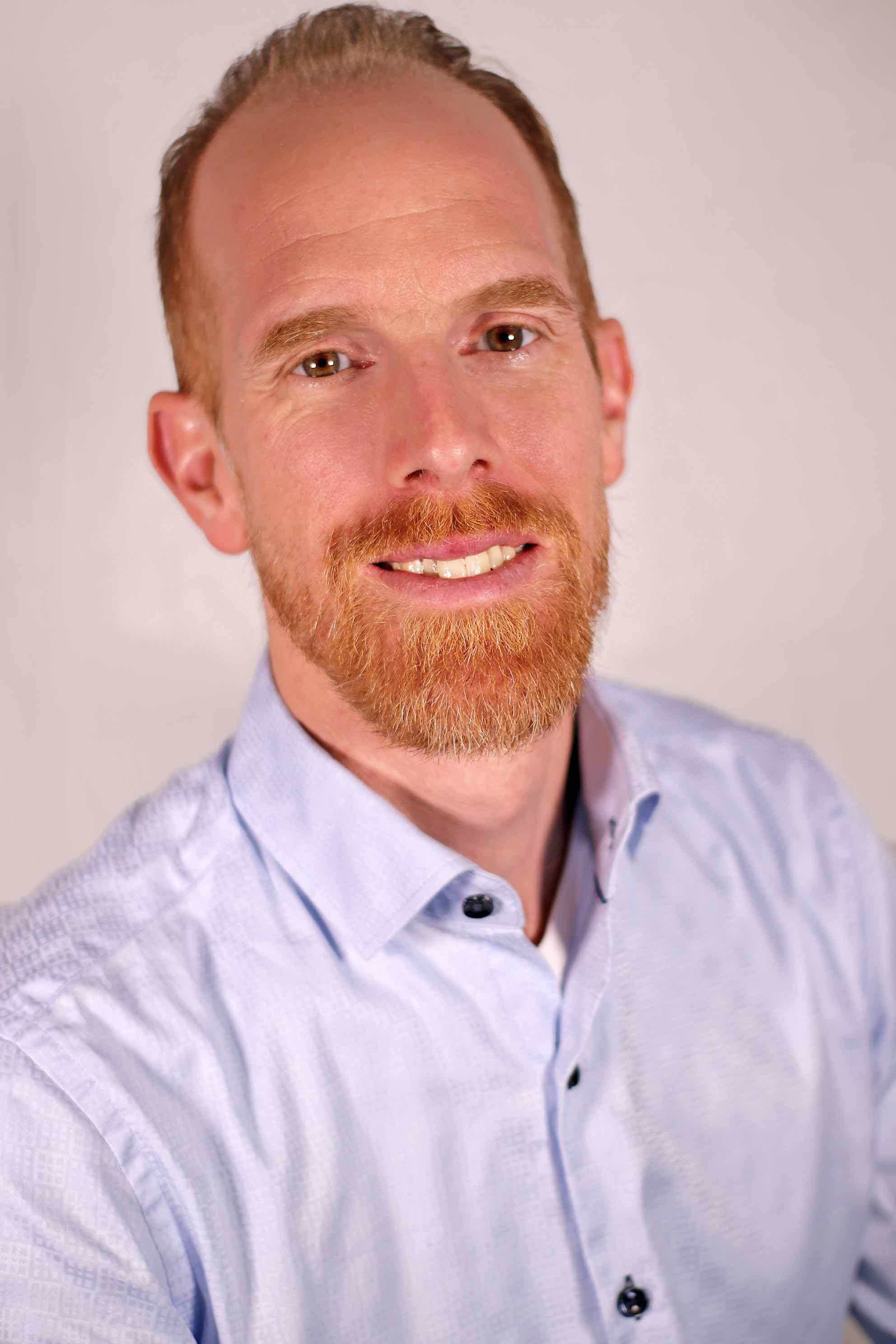 Eric Marchesseault