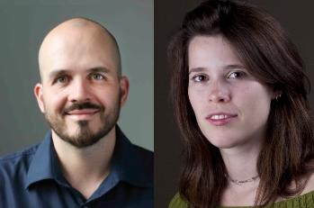 Hugo Hurtubise et Lise-Anne Boulay - Ostéopathes D.O.