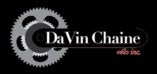 davinchaine vélo virtuel