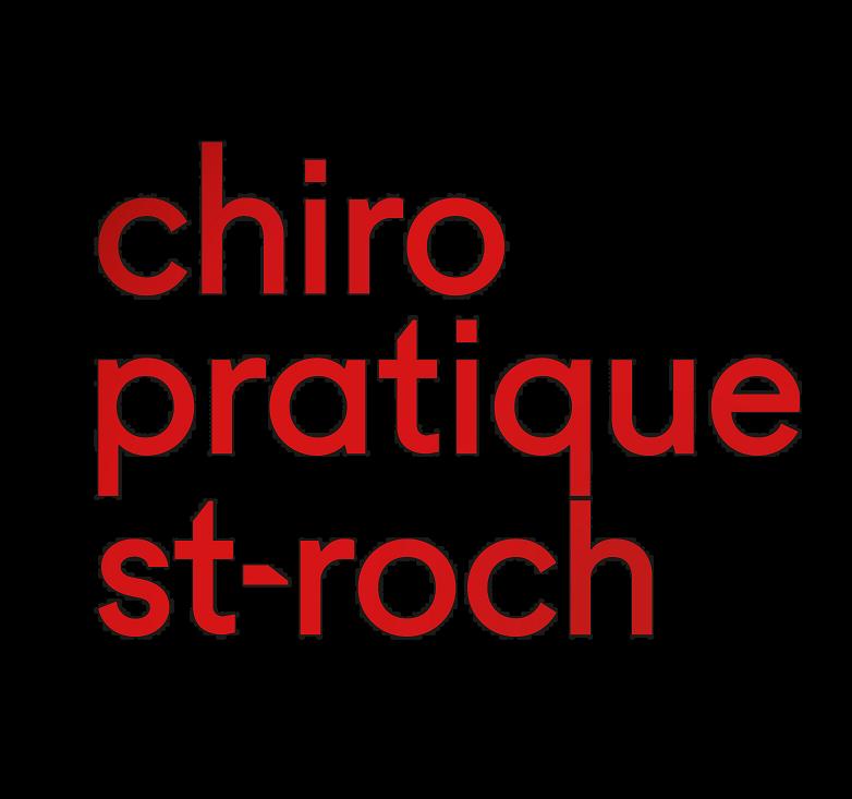 Chiropratique St-Roch