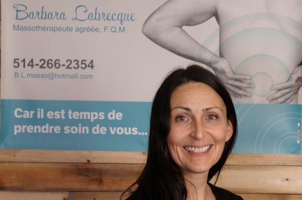Barbara Labrecque