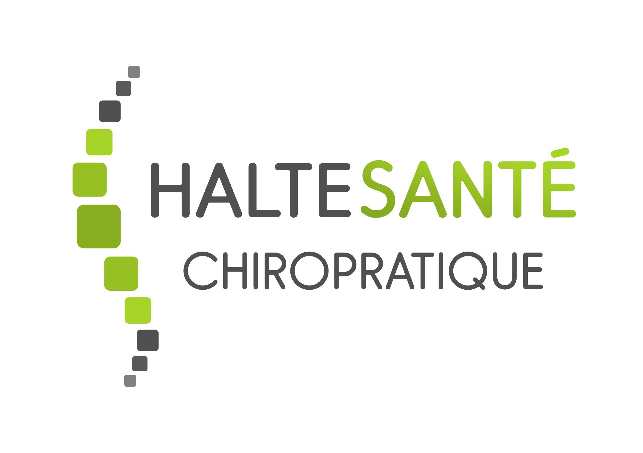 Halte Santé Chiropratique