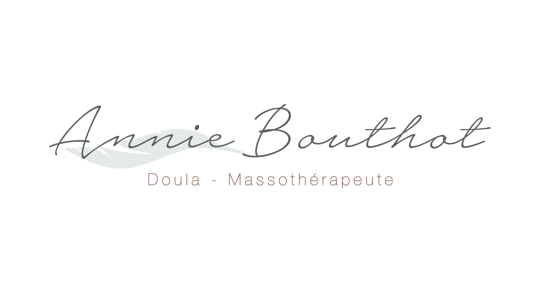 Annie Bouthot