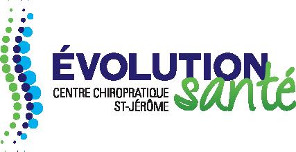 Évolution Santé - Centre Chiropratique St-Jérôme