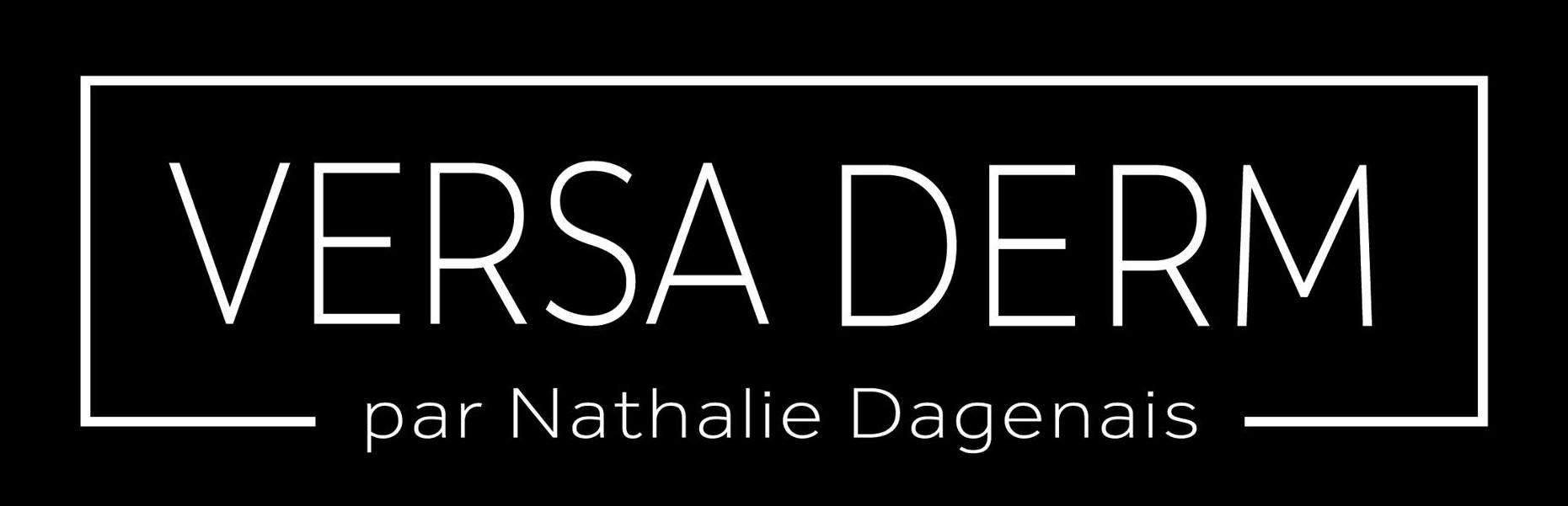 Versa Derm par Nathalie Dagenais