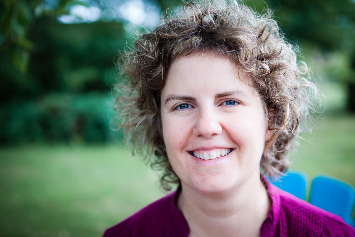Anne Vastel - Herboriste thérapeute