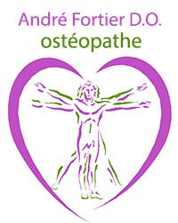 Ostéopathie - André Fortier D.O.