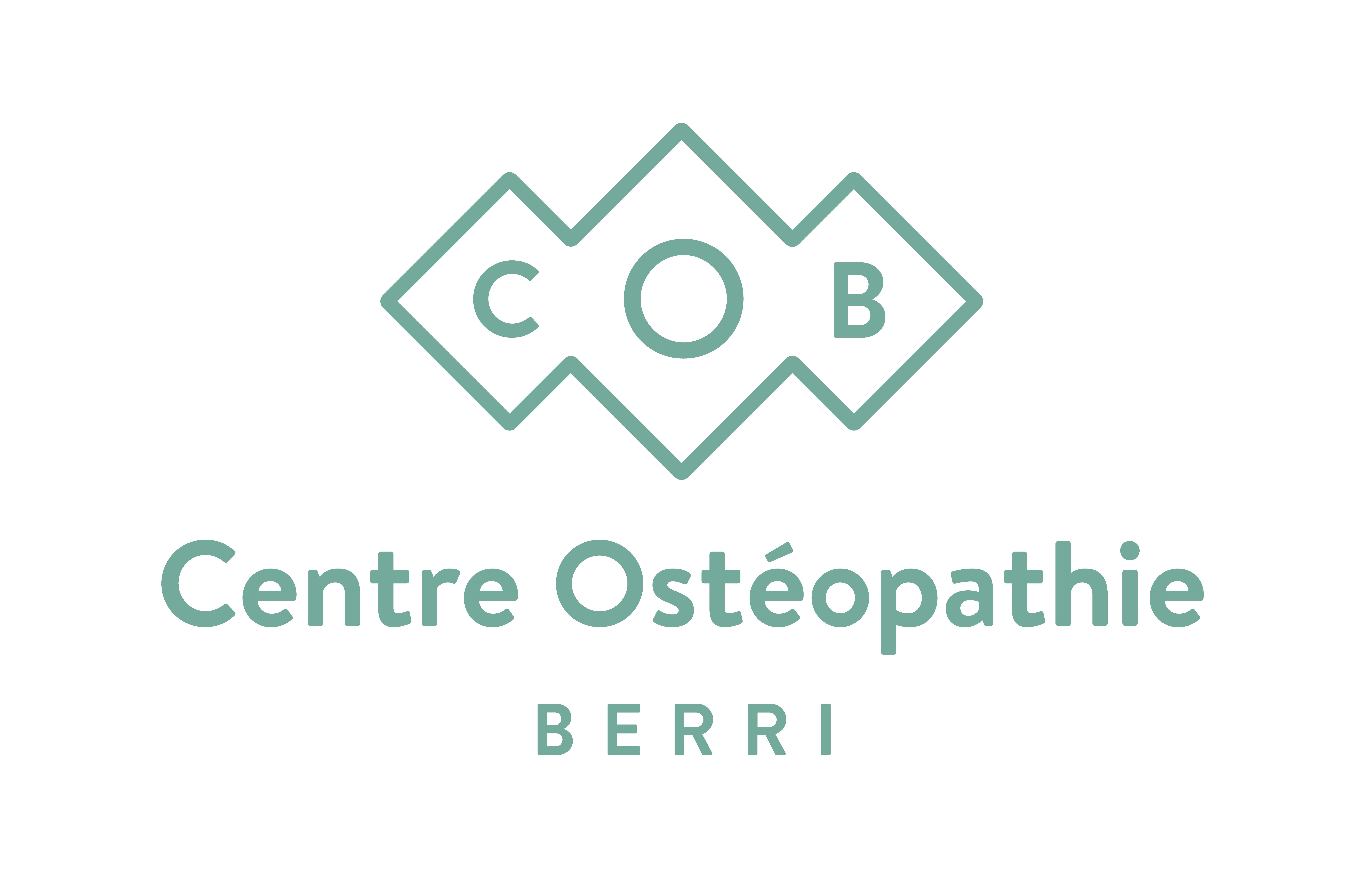 Centre Ostéopathie Berri