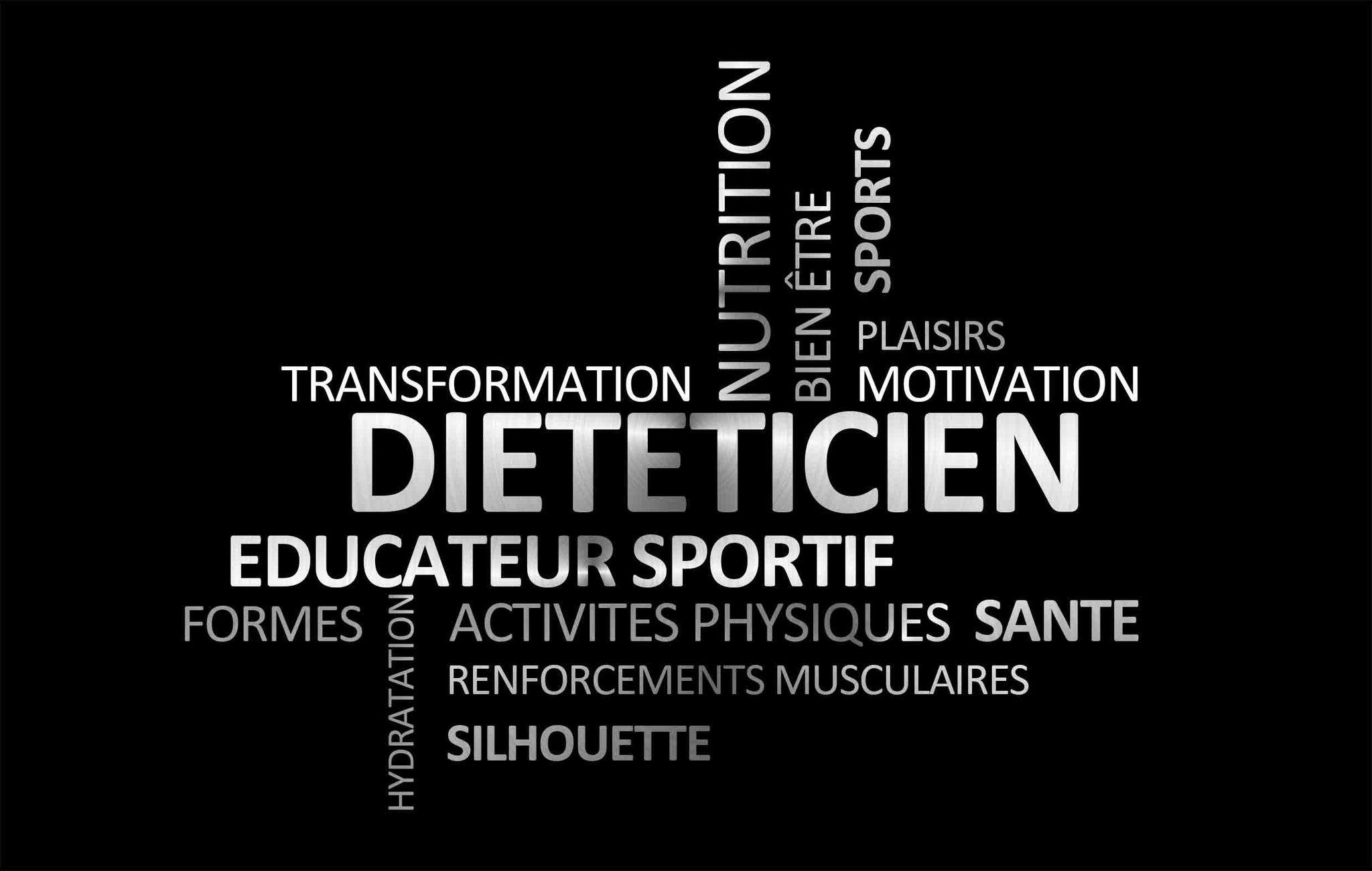 Jean-Michel Audran Diététicien - Educateur sportif