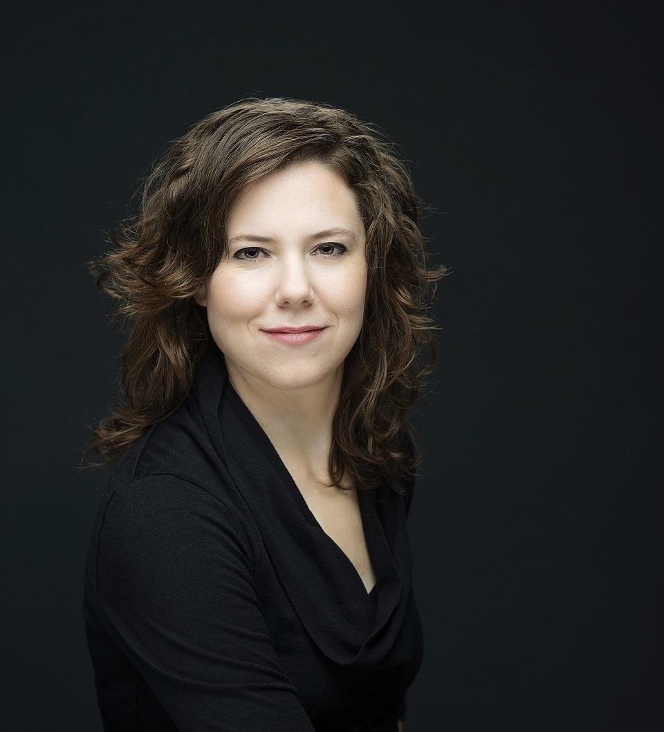 Aline Turcotte, physiothérapeute