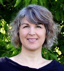 Nancy Deschênes