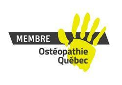 Ostéopathie KIANOUCHE KHALEDAN