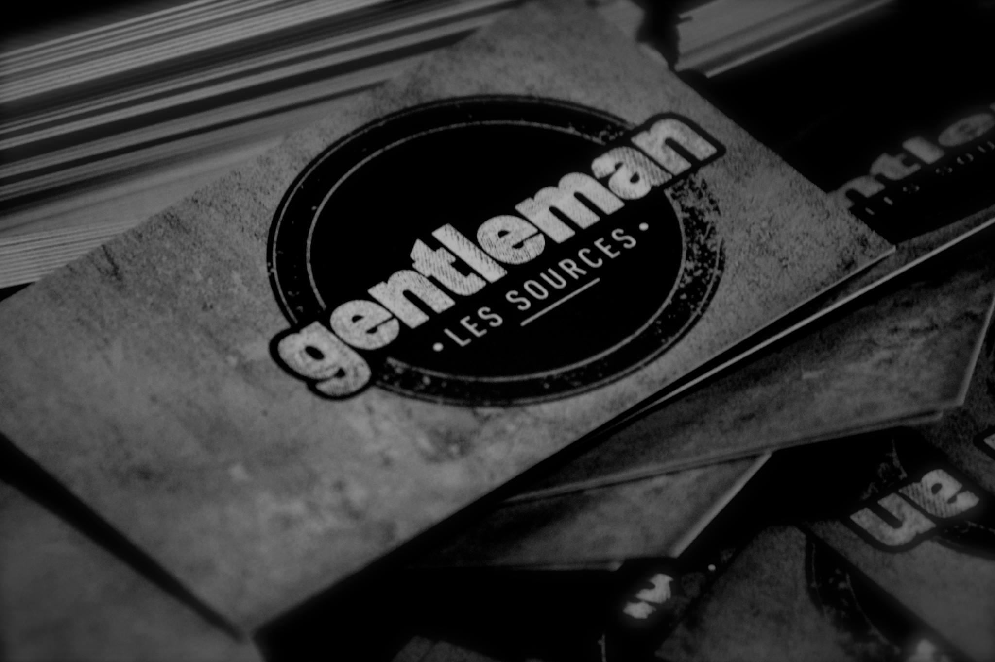 Gentleman Les Sources