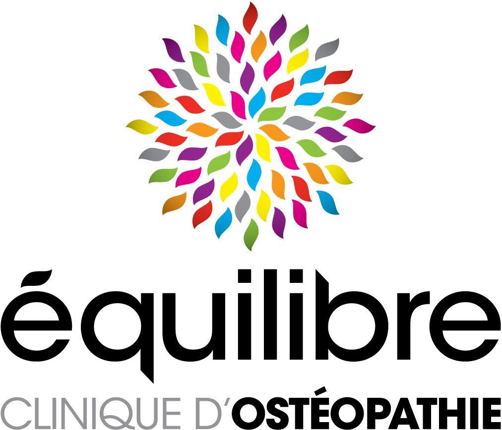 Clinique d'Ostéopathie Équilibre
