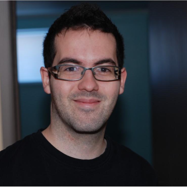 Jonathan Larivée