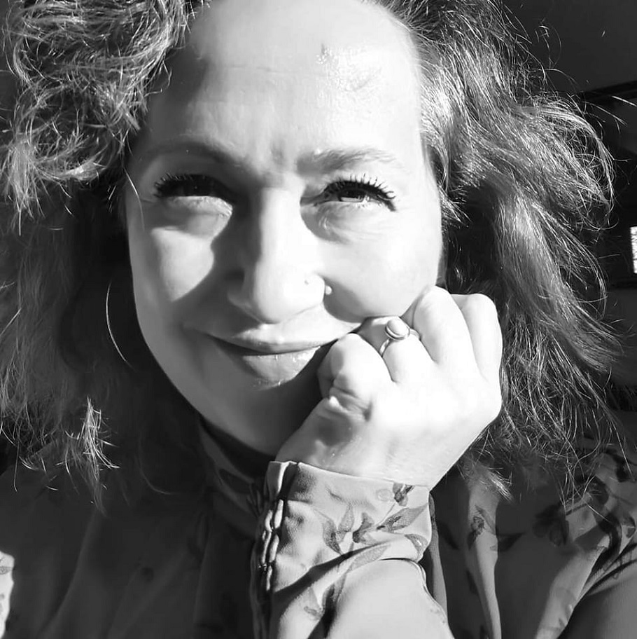 Barbara Bédard