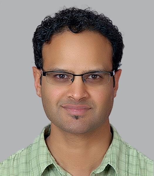 Dileep Korah