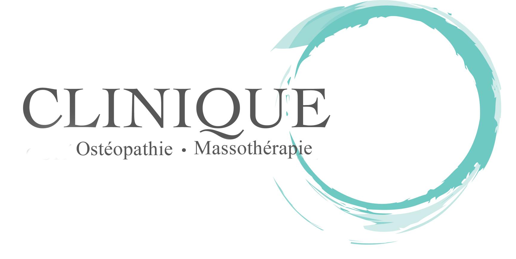 Clinique O ostéopathie