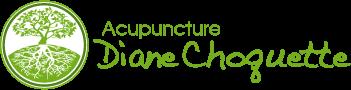 Acupuncture Diane Choquette