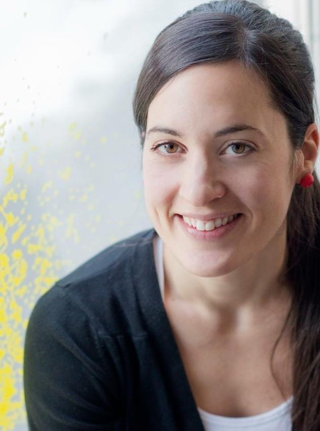 Marie-Eve Mathieu