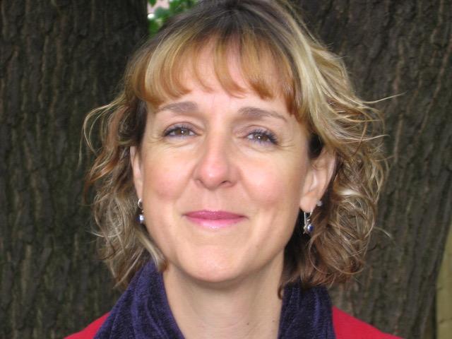 Martine Gendron