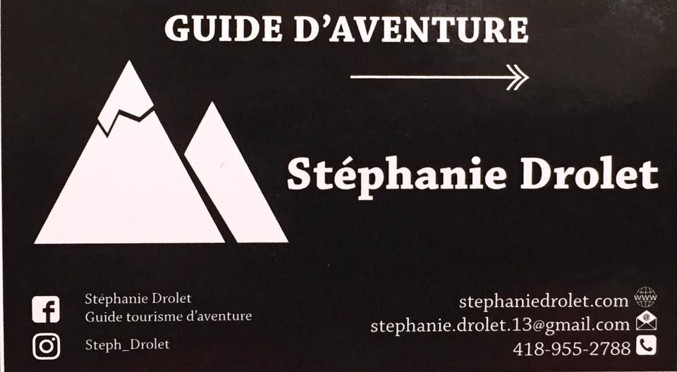 École de ski - Stéphanie Drolet